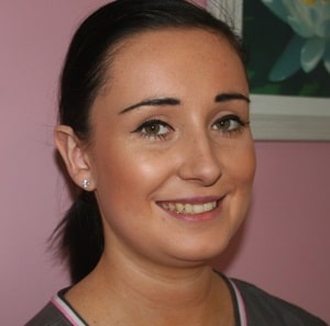 Avenue Road Dental Practice Team Louise Shaw