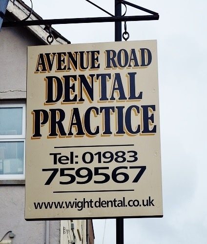 Isle of Wight Dental Practice Freshwater