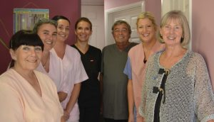 Dental Treatment Isle of Wight Freshwater